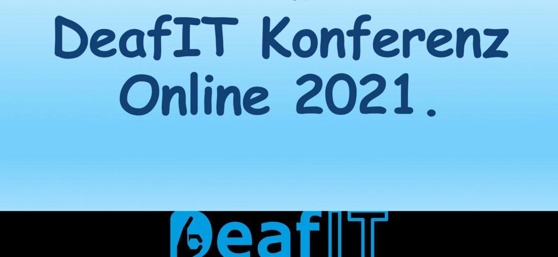 Screenshot Online Konferenz